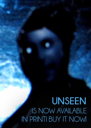 Buy Unseen Now!